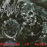 Swallowed In Black [Import] , Sadus