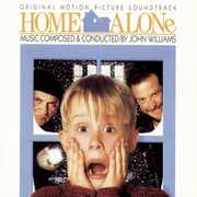 Home Alone (Score) /  O.S.T. , Various Artists