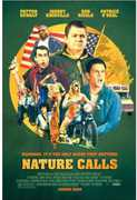 Nature Calls , Eddie Rouse Jr.