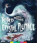 The Bird With the Crystal Plumage , Eva Renzi
