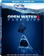 Open Water 3: Cage Dive , Megan Peta Hill