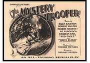 Mystery Trooper (1931) Serial (Remastered) , Blanche Mehaffey