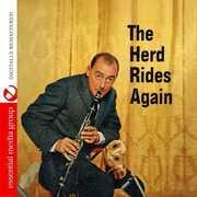 Herd Rides Again , Woody Herman