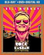 Rock the Kasbah , Bill Murray