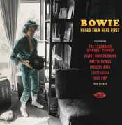 Bowie Heard Them Here First /  Various [Import] , Various Artists