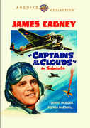 Captains of the Clouds , James Cagney