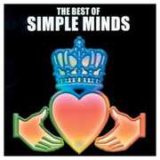 The Best Of Simple Minds , Simple Minds