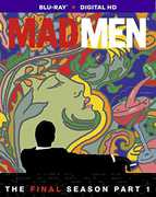 Mad Men the Final: Season Part 1 , Jon Hamm