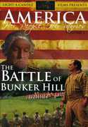 America-Her People, Her Stories: Volume 1: The Battle of Bunker Hill , Brandon Thompson