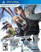 Tokyo Xanadu for PlayStation Vita