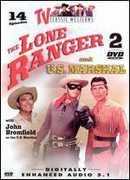 TV Classic Westerns 1: Lone Ranger & US Marshal