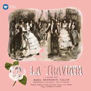 La Traviata (1953 Studio Recording)