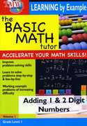 Basic Math Tutor: Adding 1 and 2 Digit Numbers , Jason Gibson