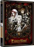 Trinity Blood: Complete Series , Troy Baker