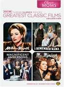 TCM Greatest Classic Films Collection: Classic Moms , Joseph Cotten