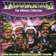 Ultimate Collection , Bloodstone