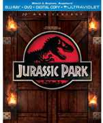 Jurassic Park , Bob Peck