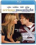 Serious Moonlight , Meg Ryan