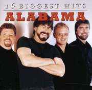 16 Biggest Hits , Alabama
