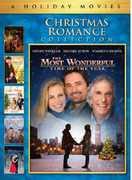 Christmas Romance Collection Slim Tin