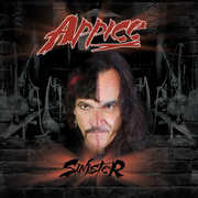 Sinister , Appice