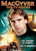 MacGyver: The TV Movies , Richard Dean Anderson