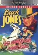 Western Double Feature 2 , Buck Jones