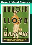 The Milky Way , Harold Lloyd