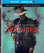 Justified: The Complete Fourth Season , Emile Boreo