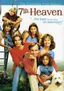 7th Heaven: The Complete First Season , George Stults
