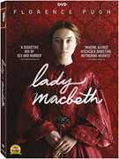 Lady Macbeth , Cosmo Jarvis