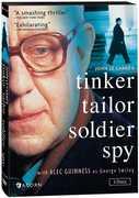 Tinker, Tailor, Soldier, Spy , Alec Guinness