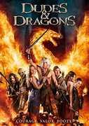 Dudes & Dragons , James Marsters