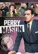 Perry Mason: Season 3 Volume 1 , Barton MacLane