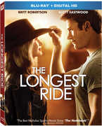 The Longest Ride , Britt Robertson