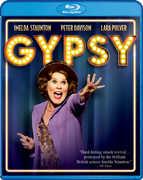 Gypsy , Imelda Staunton