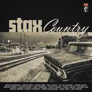 Stax Country (Various Artists) , Various Artists