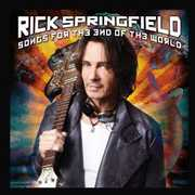 Songs for the End of the World , Rick Springfield