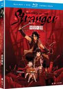 Sword Of The Stranger - Movie
