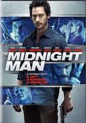 The Midnight Man , Vinnie Jones