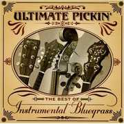 Ultimate Picking , Various Artists