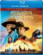 Cowboys & Aliens , Robert Downey, Jr.