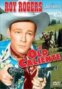 Roy Rogers: Old Caliente , Lynne Roberts
