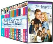 7th Heaven: The Complete Series Pack , Allison Mack