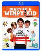 Diary of a Wimpy Kid [Import] , Devon Bostick