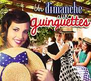 Sunday at the Guinguettes [Import] , Various Artists