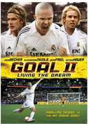 Goal II: Living The Dream , Kuno Becker