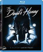The Devil's Honey , Brett Halsey