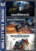 Transformers 3-Movie Collection , Josh Duhamel