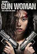 Gun Woman , Asami